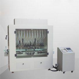 Фабрична директна продажба на пълна автоматична машина за бутилиране на белина