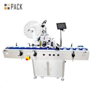 Самозалепваща се машина за самозалепване на електрически самолети, картонена / кутия / машина за етикетиране на торби