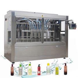 Автоматична машина за пълнене с прах за пране на течност срещу корозия