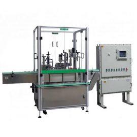 Високонадеждна машина за пълнене на нокти / Моноблок за пълнене 60BPM
