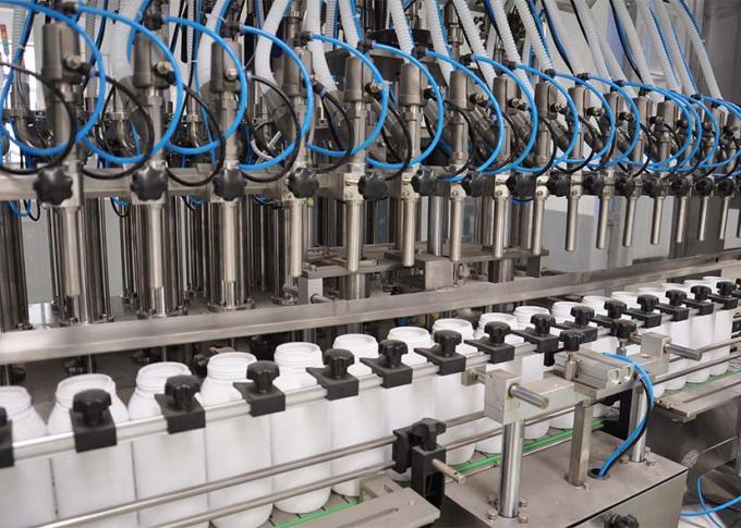 PLC контролна машина за пране на пране за пране с висока производствена ефективност
