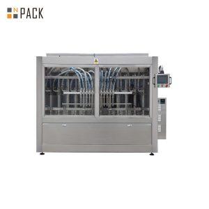 Автоматична машина за пълнене с течни течности с висока вискозитет