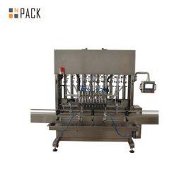 Антикорозионна машина за дезинфекция на бутилка за течности
